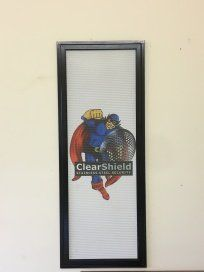 clearshield screen