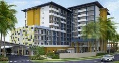 rydges hotel - palmerston