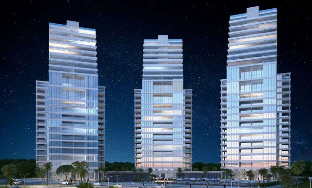 מדהים דירות למכירה בעיר ימים : דירות חדשות למכירה בנתניה - TG נדלן GX-03