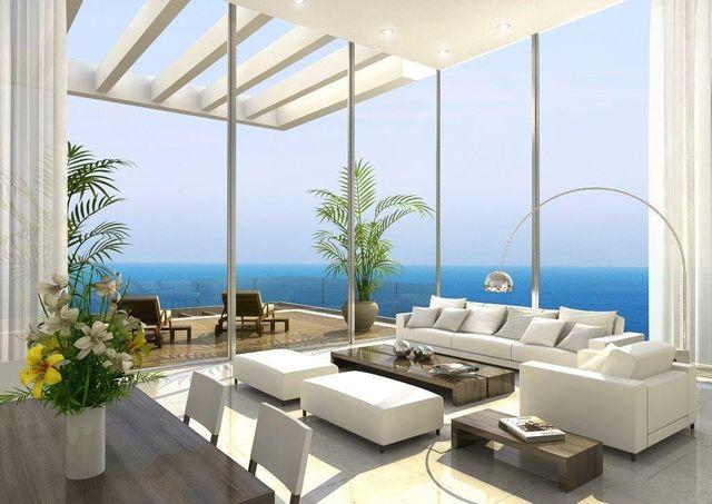 מודרני פרויקטים חדשים בנתניה : דירות יוקרה חדשות בנתניה - TG נדלן GT-74
