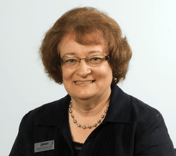 Sophia Meyer - Bieri Hearing Specialists