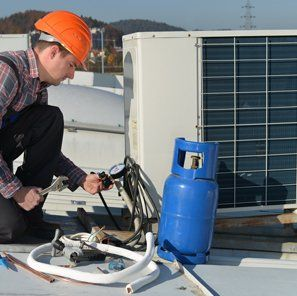 Affordable air conditioning repairs
