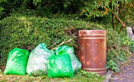 Great garden clearances in Ayrshire