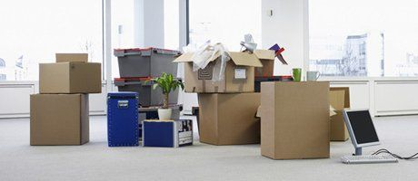 Full or part clearances