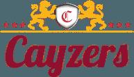 Cayzers logo