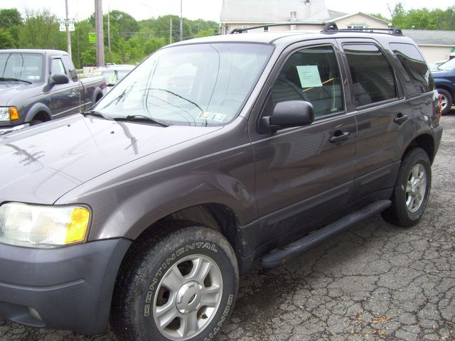 pre-owned vehicles Meadville, PA