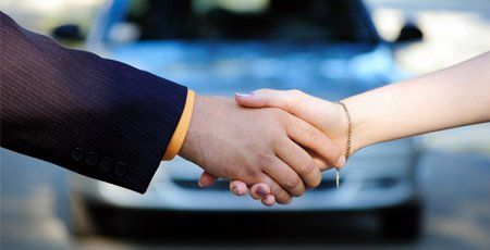 We help you with vehicle financing in Edinboro, PA and Erie, PA