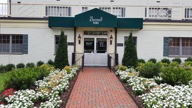 Apartments For Rent Arlington Va Barcroft Apartments