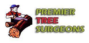 Premier Tree Surgeons logo
