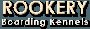 Rookery Boarding Kennels logo