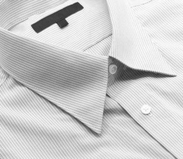 sbiancamento camicie