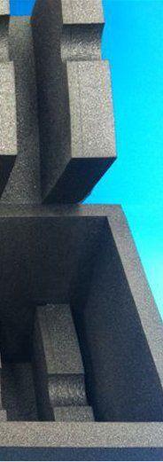 Packaging material - Bristol - Rendac Packaging Solutions Ltd - Design service