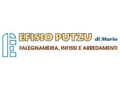 Logo - Efisio Putzu