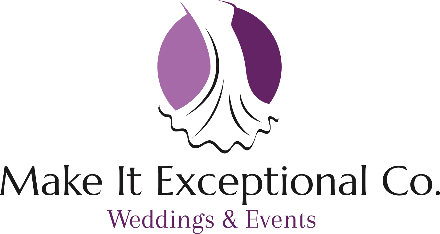 Make It Exceptional Co Wedding Event Planning Services