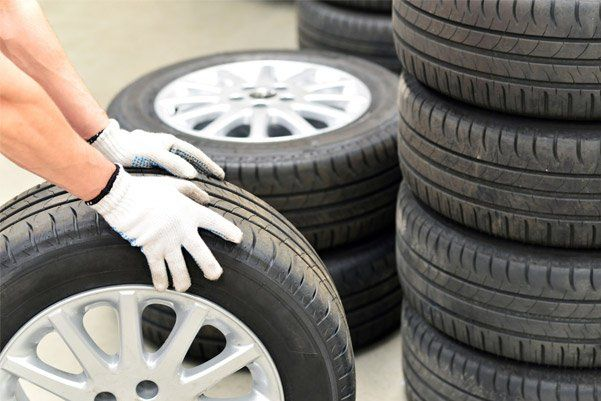 3 Reasons To Rotate Your Tires