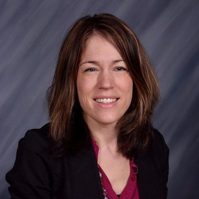 Megan Jeanjaquet