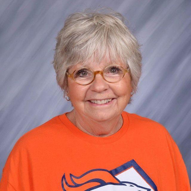 Pam DeHart