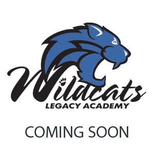 legacy academy coming soon logo