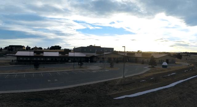 Legacy Academy Campus