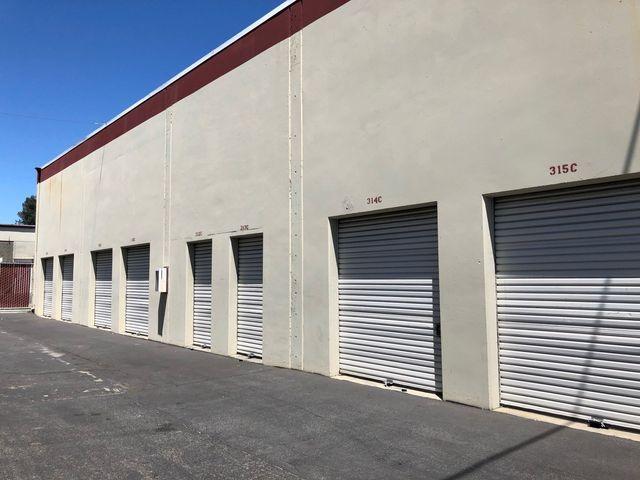 Storage Units U2014 Self Storage In Santa Cruz, CA