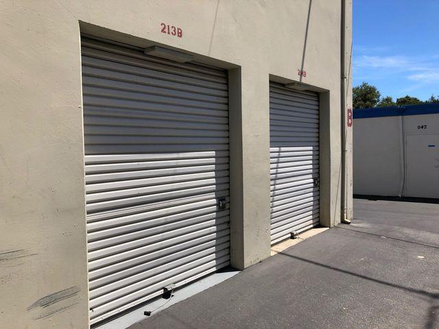 Superbe Indoor Storage Units U2014 Self Storage In Santa Cruz, CA