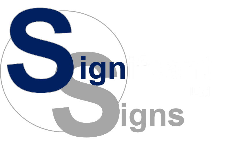 Significant Signs Company Logo