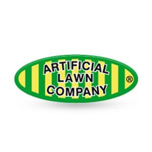The Artificial Lawn Company logo
