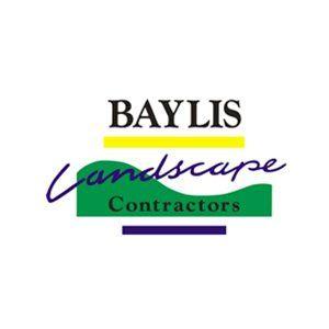 Baylis Landscape logo