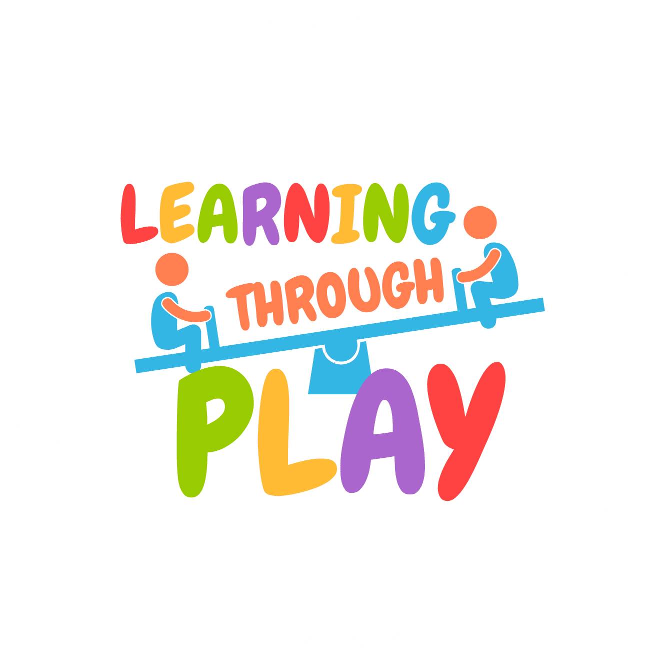 Learning Through Play logo