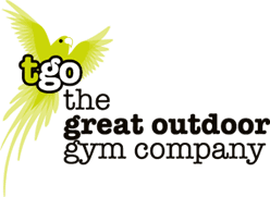 The Great Outdoor Gym Company logo
