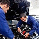 Assistenza tecnica automobili
