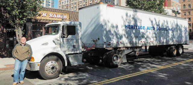 Cdl Driving School Bronx Yonkers Ny Truck Driving Schools