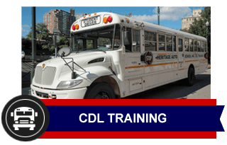 truck driving schools White Plains, NY