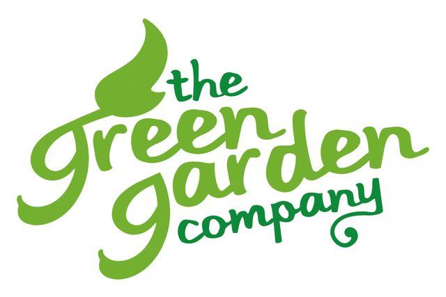 Genial The Green Garden Company Logo Garden Maintenance, Garden Care Specialists,  Hedge Cutting, Grass