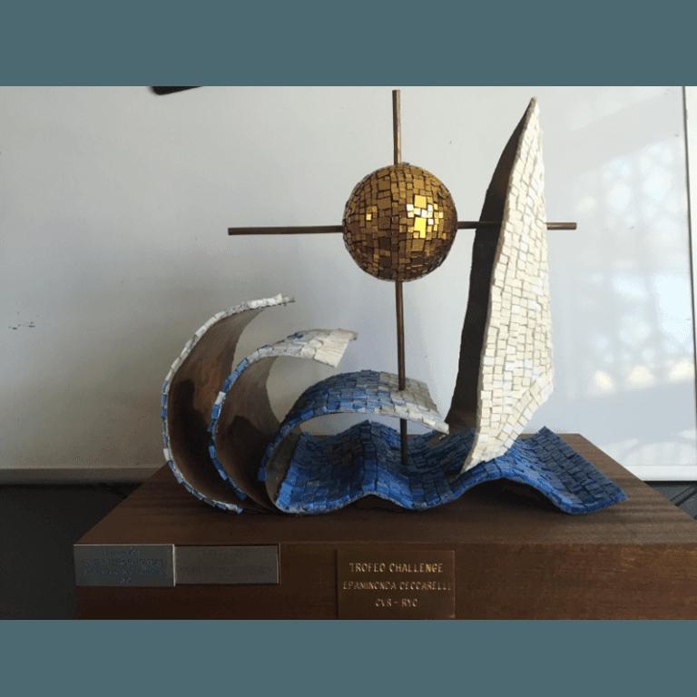 trofeo ceccarelli mosaico