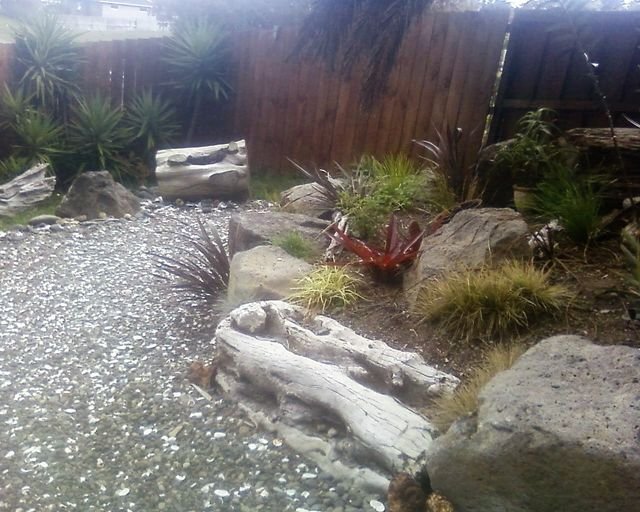 Land clearing auckland a 1 earthmovers ltd for Landscaping rocks auckland