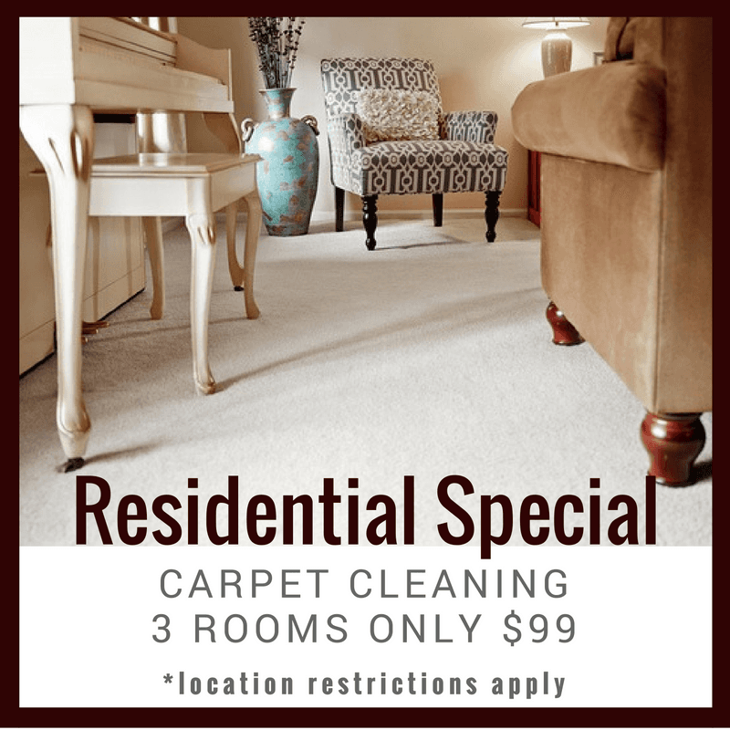 residential carpet cleaning special san diego