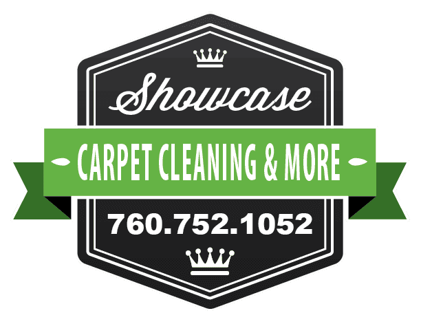 showcase carpet cleaning logo