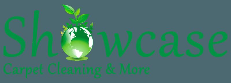 showcase carpet cleaning logo