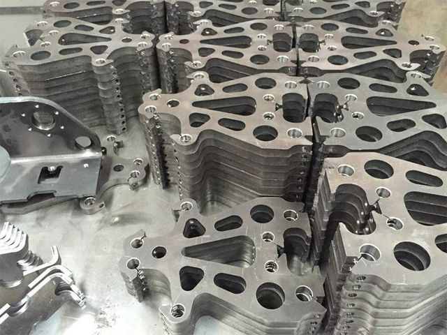 australian general engineering products manufactured in cnc machine