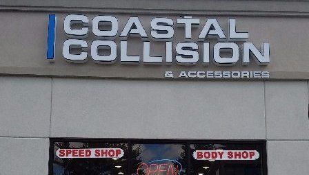 Body Shop Newburyport, MA