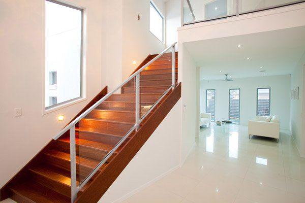Kwila Stairs