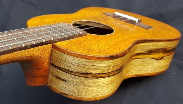 Handmade Ukuleles