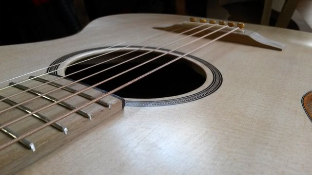 Black Locust Acoustic