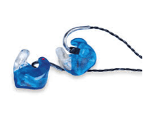 in-ear monitors for musicians - The Center for Audiology - Houston & Pearland TX