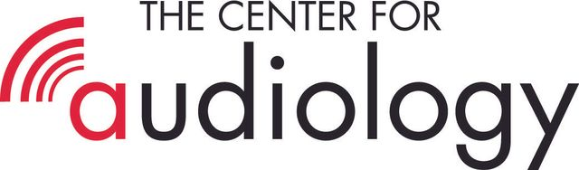 center for audiology logo