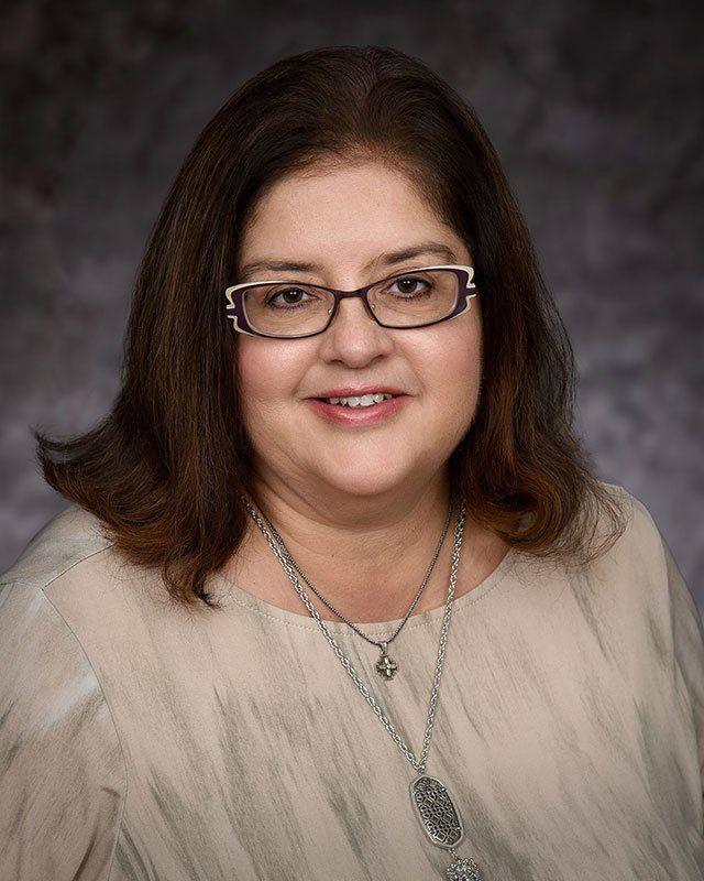 Paula Sandoe, Au.D. - The Center for Audiology - Houston & Pearland TX