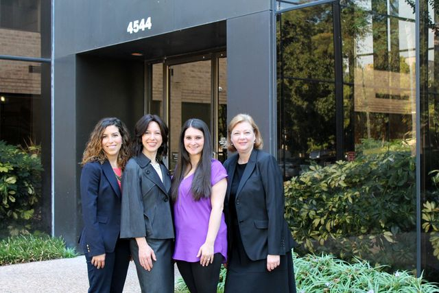 Staff of The Center for Audiology - Houston & Pearland TX