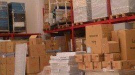 imballaggio pacchi, consegna pacchi, logistica