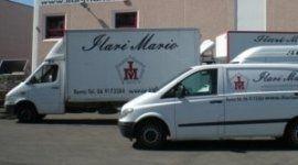Traslochi Ilari Mario, Pomezia (RM), furgoni per traslochi
